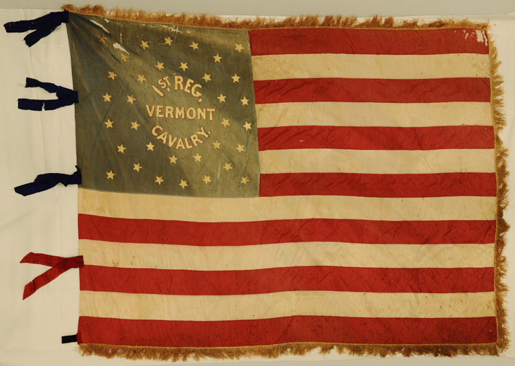1st Vermont Cavalry, National Flag.jpg