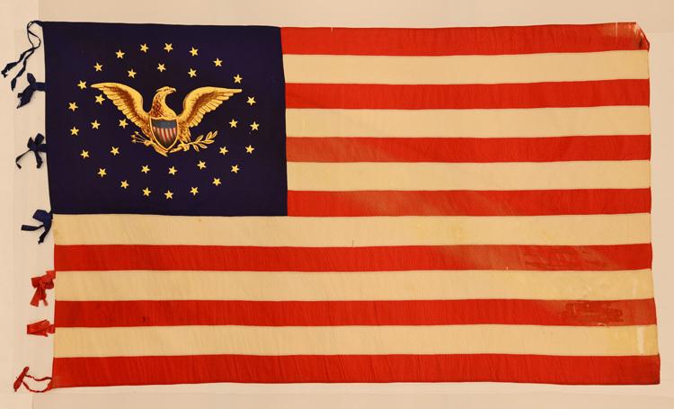 1st Vermont Infantry, National Flag.jpg