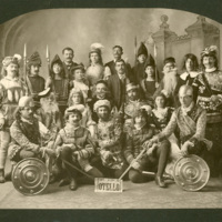 "Italian Dramatic Club's ""Othello"