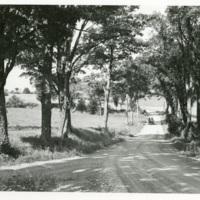 Four Corners Crossroad, Swanton