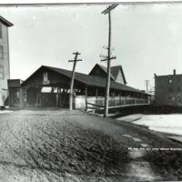 Fig. 2. Red Arch Bridge, c. 1899