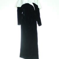 Third Kunin Inaugural Gown
