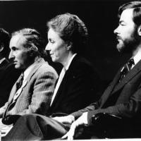 1984 Gubernatorial Debate