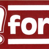 """Kunin for VT '84"" sticker"