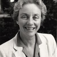 Kunin photographic portrait, 1985?