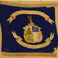 1st Vermont Cavalry, Regimental Flag.jpg