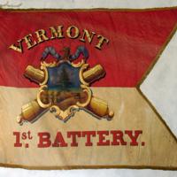 1st Vermont Battery, Light Artillery, Regimental Flag.jpg