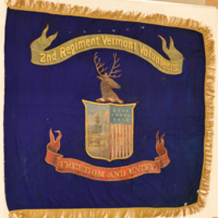 2nd Vermont Infantry, Regimental Flag.jpg