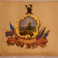 1st Vermont Infantry, Regimental Flag.jpg
