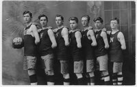 Northfield High School Basketball Team