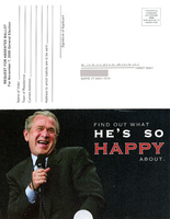 Sanders for Senate Early and Absentee Voting Mailer, 2006